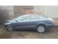 Volkswagen Passat 2010 2.0 Diesel For Breaking - CALL NOW!!!