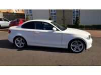 BMW 1 Series Coupe 118d