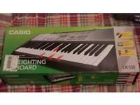 Casio K-130 Electronic Keyboard