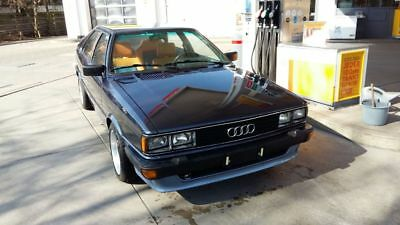 audi 80 coupe typ 81/85