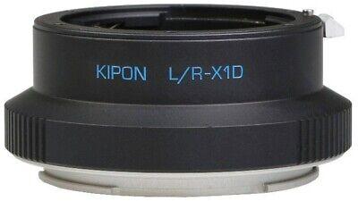 Gebraucht, Kipon Adapter für Leica R auf Hasselblad X1D gebraucht kaufen  Deutschland