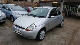 2005 Ford KA 1.3 Style 3dr / VERY LOW MILEAGE / NEW MOT