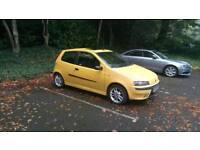 Fiat punto sporting 1.2