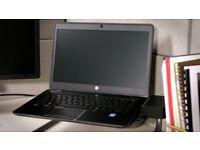 HP ZBOOK Ultrabook Mobile WorkStation laptop 256gb SSD Intel Core i5 4TH gen FirePro m4100 video