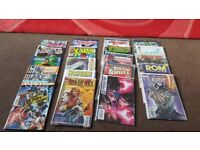 21 marvel comics