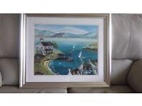 Sea Scene Picture for sale