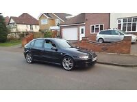 2003 SEAT LEON CUPRA 180 1.8 20V TURBO MAGIC BLACK