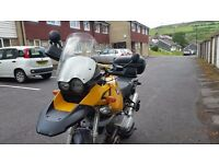 Bmw r 1150 gs 1999 FOR SALE