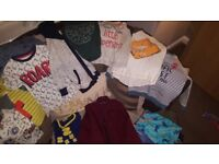 3 - 4 Years Clothes Bundle