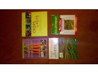 Crop Books