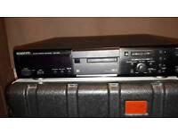 Kenwood Minidisc DMF-3020