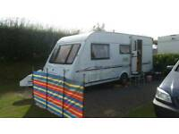 Elddis odyessey caravan for sale