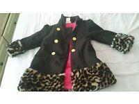 Girls 4years coat