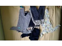 baby clothes 6 months