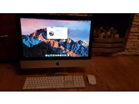 Imac Late 2009 Intel Core 2 Duo 3.06 GHz 8 GB Ram No offers please