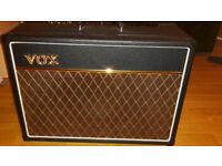 Vox AC15C1 TopBoost Guitar Amplifier 15 Watt Tube Amp
