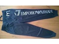 Emporio Armani pants - SMALL