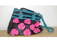 Bag for shopping or evening wear