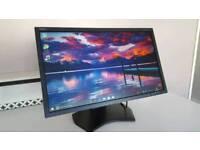 "23"" Widescreen Professional Graphics Desktop Monitor"