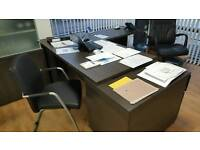 office desk rrp £2400