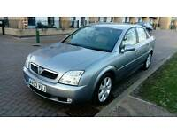 "2003 Vauxhall vectra 2.2 elite, 5 door, ""automatic"", petrol"