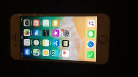 Iphone 6s 16 gb gold unlocked