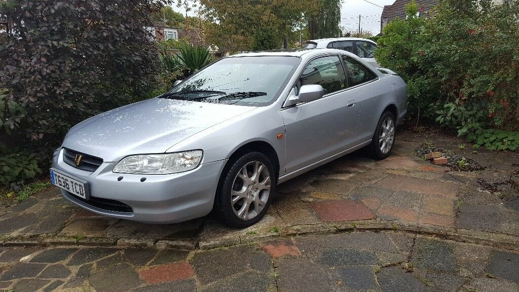 honda accord coupe vtec in benfleet essex gumtree. Black Bedroom Furniture Sets. Home Design Ideas