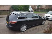 Mazda 6 2.0 diesel.Alloy Wheels 17in,Cruise Control,Electric Windows,Air conditioning
