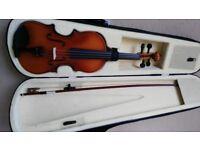 V12. Violin Full Size