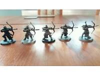 Warhammer age of sigmar stormcast judicators