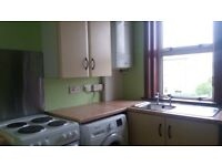 3 bed unfurnished flat