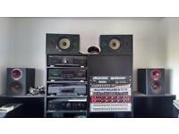 Home Recording Equipment (£5,000 when new) - All items now individually priced, select what you need