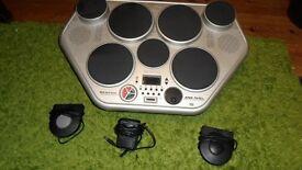 Electronic Drum Machine DD-55C