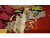 Baby clothers 0-3 month