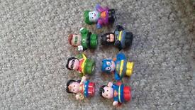 little people superhero