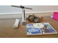 Nintendo Wii & Games