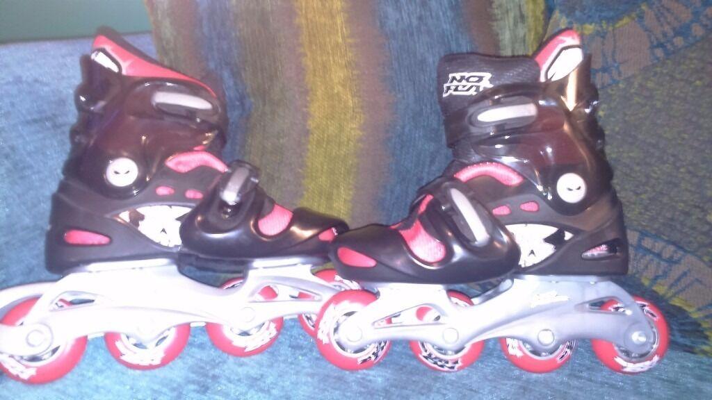 Boys/Girls roller skates