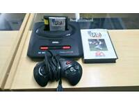 Sega Mega drive 2