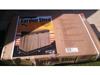 Garden Sheds Edinburgh garden in edinburgh | garden sheds for sale - gumtree
