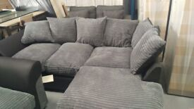 Corner Sofas For Sale! Enfield 🛋️NEW STOCK🛋️