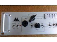 M-Audio TAMPA microphone pre-amp. In original box with power supply.