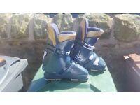 Salomon 73 ski boots