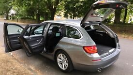 BMW 535D SE Touring 2013/13 FULLY LOADED - 1 OWNER FROM NEW