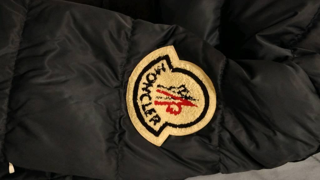 8258004d8 Moncler Arnaud jacket | in North London, London | Gumtree