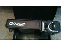 outwell gas stove