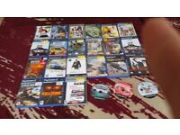 Playstation Game Bundle