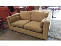Beige 3 seater and 2 seater modern sofa set