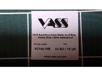 Vass Supernova 740e chest waders