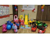 Littletinkers Party Hire, Bouncy Castle, Soft Play