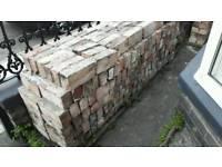 Imperial Old Stocks - Bricks